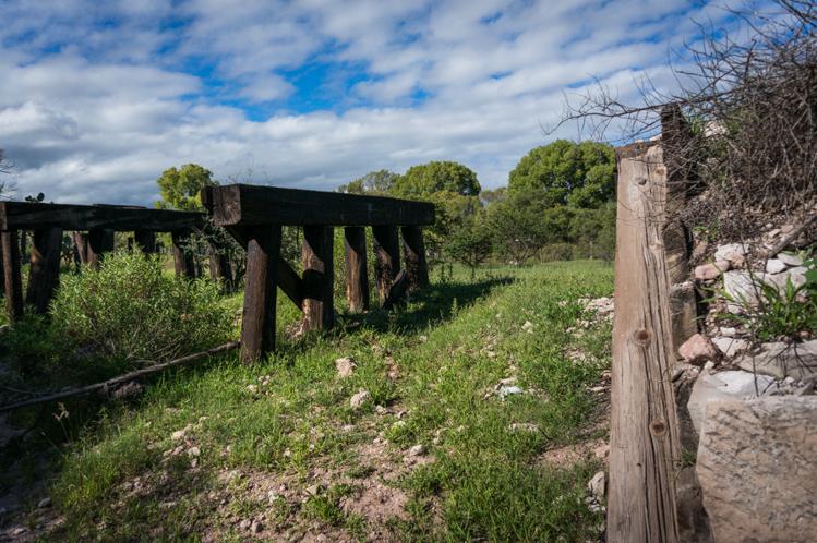 Fehlende Brücke